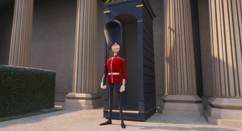 кадр №253291 из фильма Королевский корги