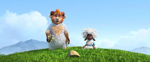 кадр №253325 из фильма Волки и овцы: Ход свиньёй