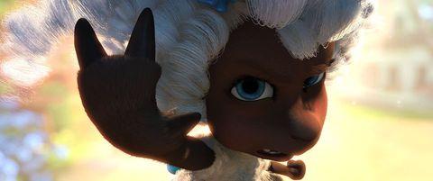 кадр №253327 из фильма Волки и овцы: Ход свиньёй