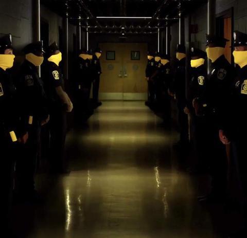 кадр №253682 из сериала Хранители