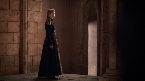 кадр №253863 из сериала Игра престолов