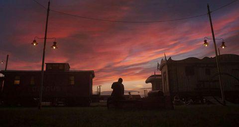 кадр №253958 из фильма Дамбо