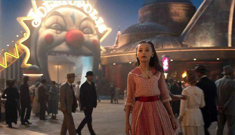 кадр №253960 из фильма Дамбо
