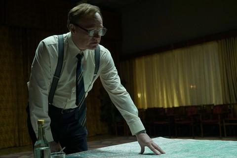 кадр №253967 из сериала Чернобыль