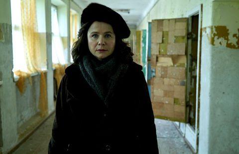кадр №253969 из сериала Чернобыль