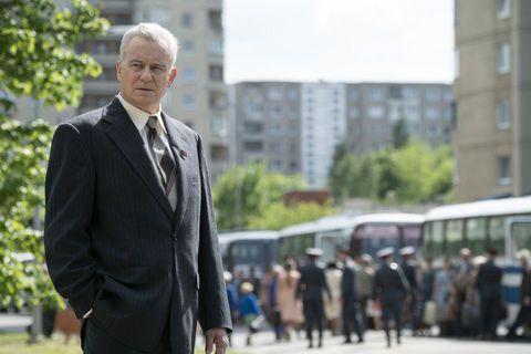 кадр №253970 из сериала Чернобыль