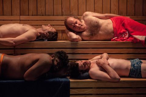 кадр №254053 из фильма Непотопляемые