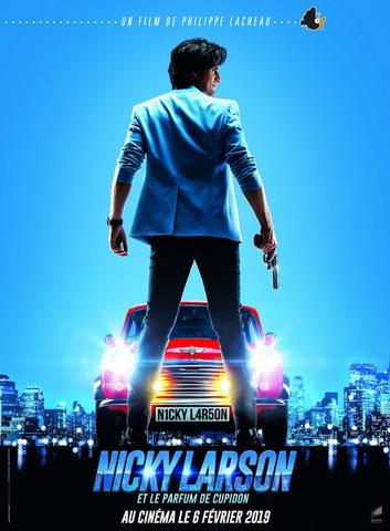плакат фильма постер Плейбой под прикрытием