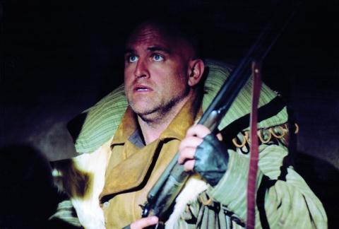 кадр №25480 из фильма Ромасанта: Охота на оборотня