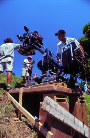 кадр №25484 из фильма Ромасанта: Охота на оборотня