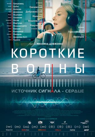 плакат фильма постер Короткие волны