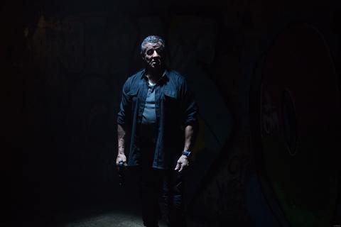 кадр №255132 из фильма План побега 3