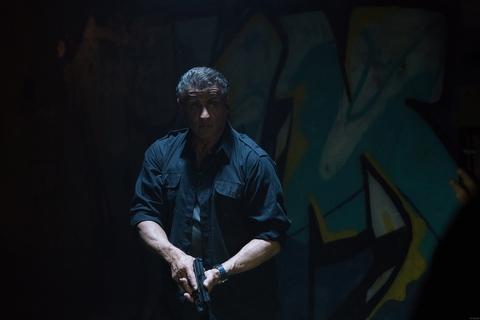 кадр №255134 из фильма План побега 3