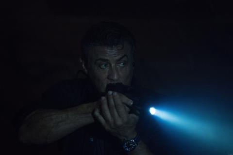 кадр №255136 из фильма План побега 3
