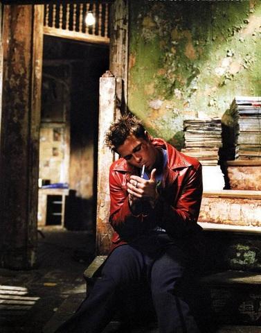 кадр №255810 из фильма Бойцовский клуб