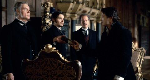 кадр №25620 из фильма Шерлок Холмс