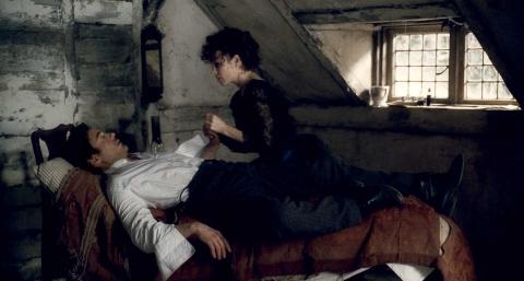 кадр №25623 из фильма Шерлок Холмс