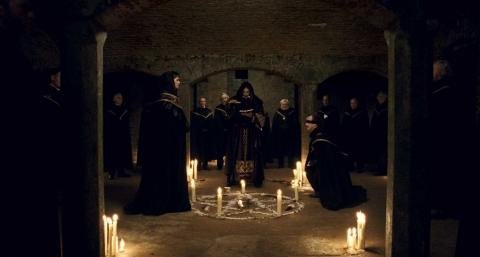 кадр №25624 из фильма Шерлок Холмс