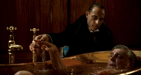 кадр №25626 из фильма Шерлок Холмс