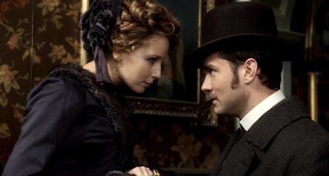 кадр №25627 из фильма Шерлок Холмс