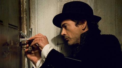 кадр №25629 из фильма Шерлок Холмс