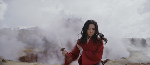 кадр №256307 из фильма Мулан
