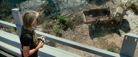 кадр №256427 из фильма Терминатор: Тёмные судьбы