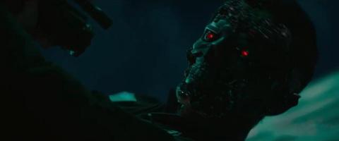 кадр №256430 из фильма Терминатор: Тёмные судьбы