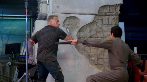 кадр №256434 из фильма Терминатор: Тёмные судьбы
