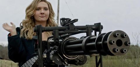 кадр №256493 из фильма Zомбилэнд: Контрольный выстрел