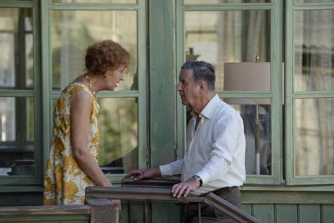 кадр №256546 из фильма Одесса