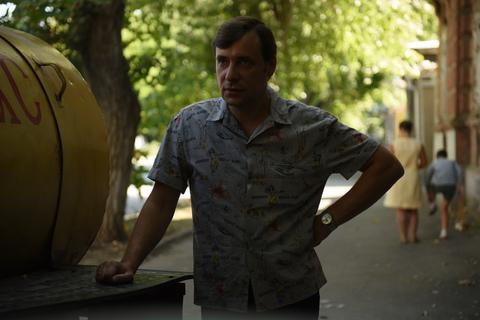 кадр №256555 из фильма Одесса