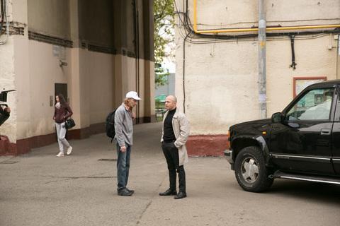 кадр №256617 из фильма Чернобыль: Зона отчуждения. Фильм