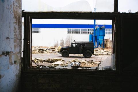 кадр №256627 из фильма Чернобыль: Зона отчуждения. Фильм