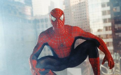 кадр №25690 из фильма Человек-паук