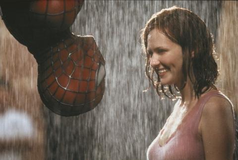 кадр №25691 из фильма Человек-паук