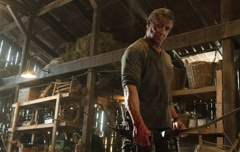 кадр №256990 из фильма Рэмбо: Последняя кровь