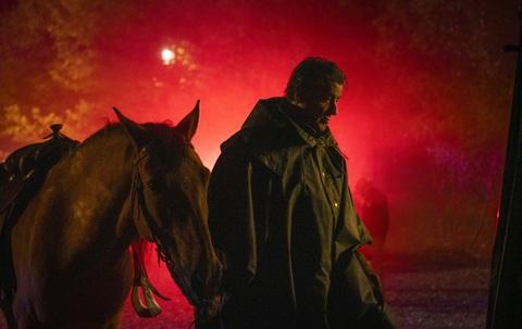кадр №256992 из фильма Рэмбо: Последняя кровь