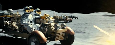 кадр №257020 из фильма К звёздам
