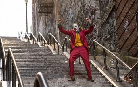 кадр №257067 из фильма Джокер