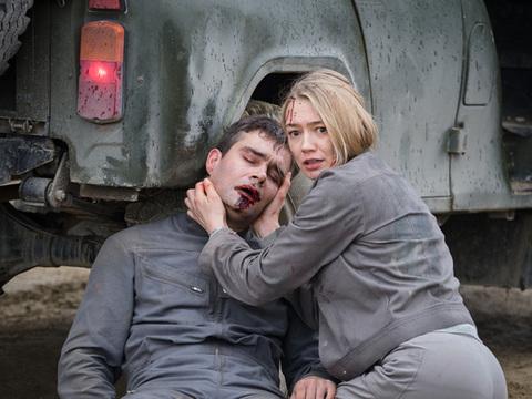 кадр №257165 из фильма Спутник