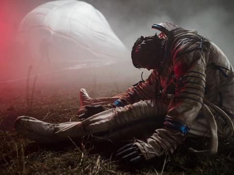 кадр №257166 из фильма Спутник