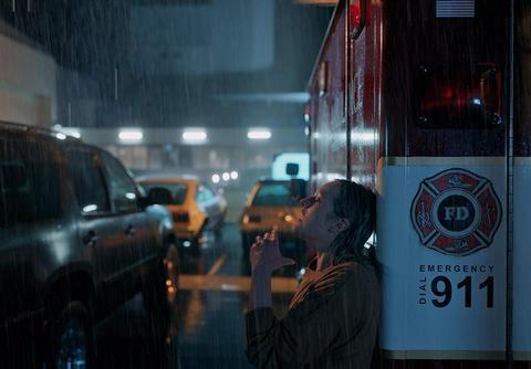 кадр №257380 из фильма Человек-невидимка