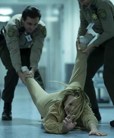 кадр №257381 из фильма Человек-невидимка