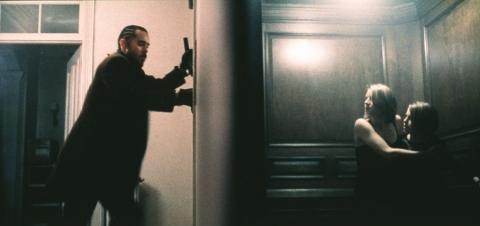кадр №25750 из фильма Комната страха
