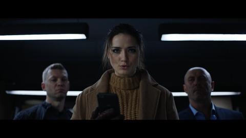 кадр №257929 из фильма Она сердится