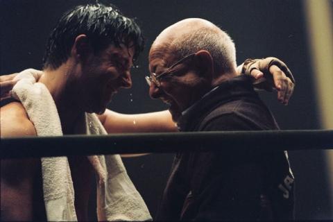 кадр №258 из фильма Нокдаун