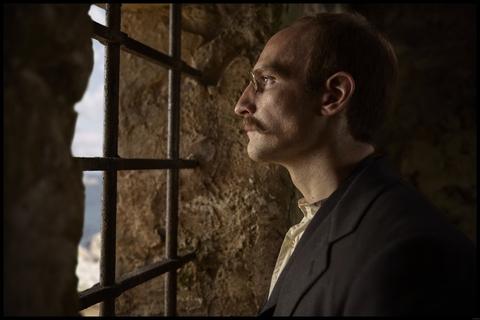 кадр №258021 из фильма Офицер и шпион