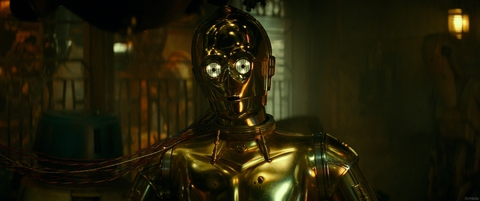 кадр №258064 из фильма Звёздные войны: Скайуокер. Восход