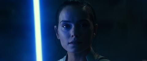 кадр №258065 из фильма Звёздные войны: Скайуокер. Восход